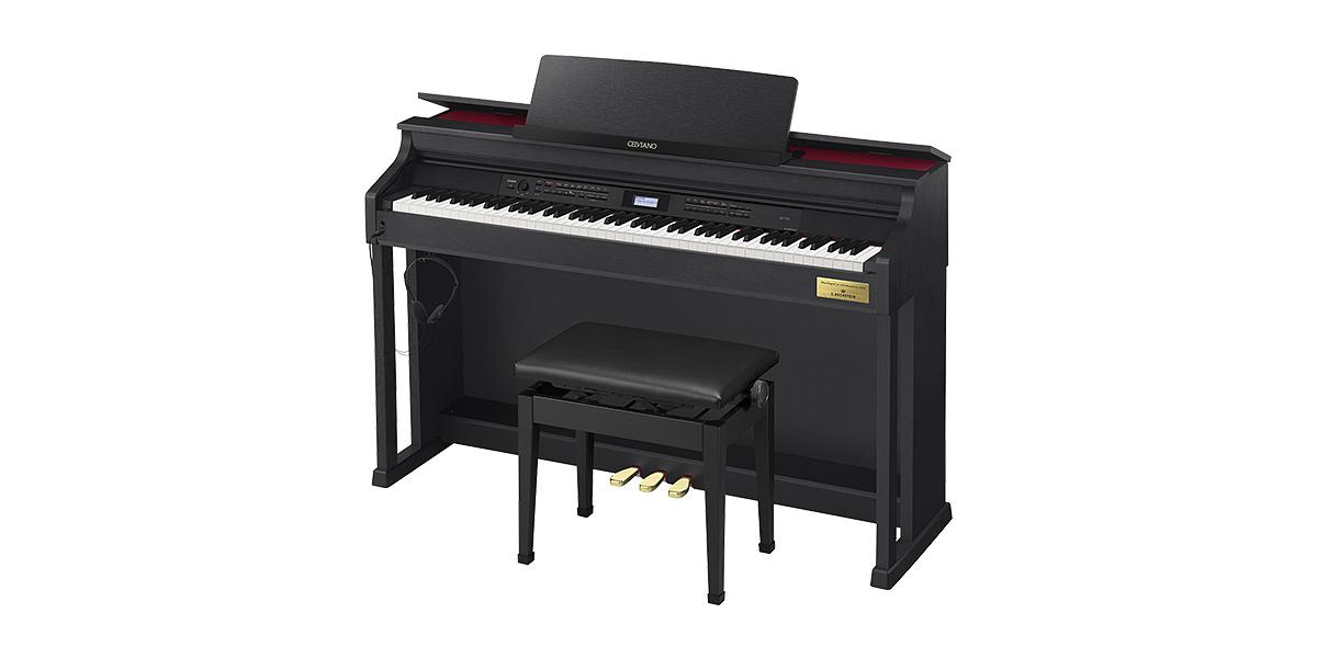 CASIO 電子ピアノ AP-710