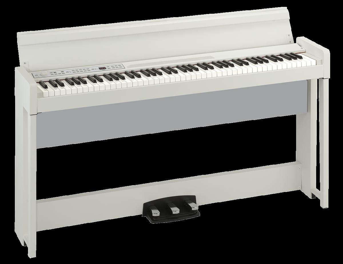 KORG 電子ピアノ C1Air